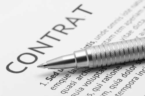 Modifier son contrat d'assurance